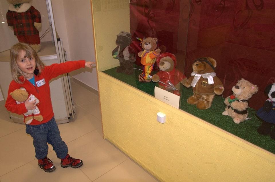 Muzeum Misiów w Zakopanem