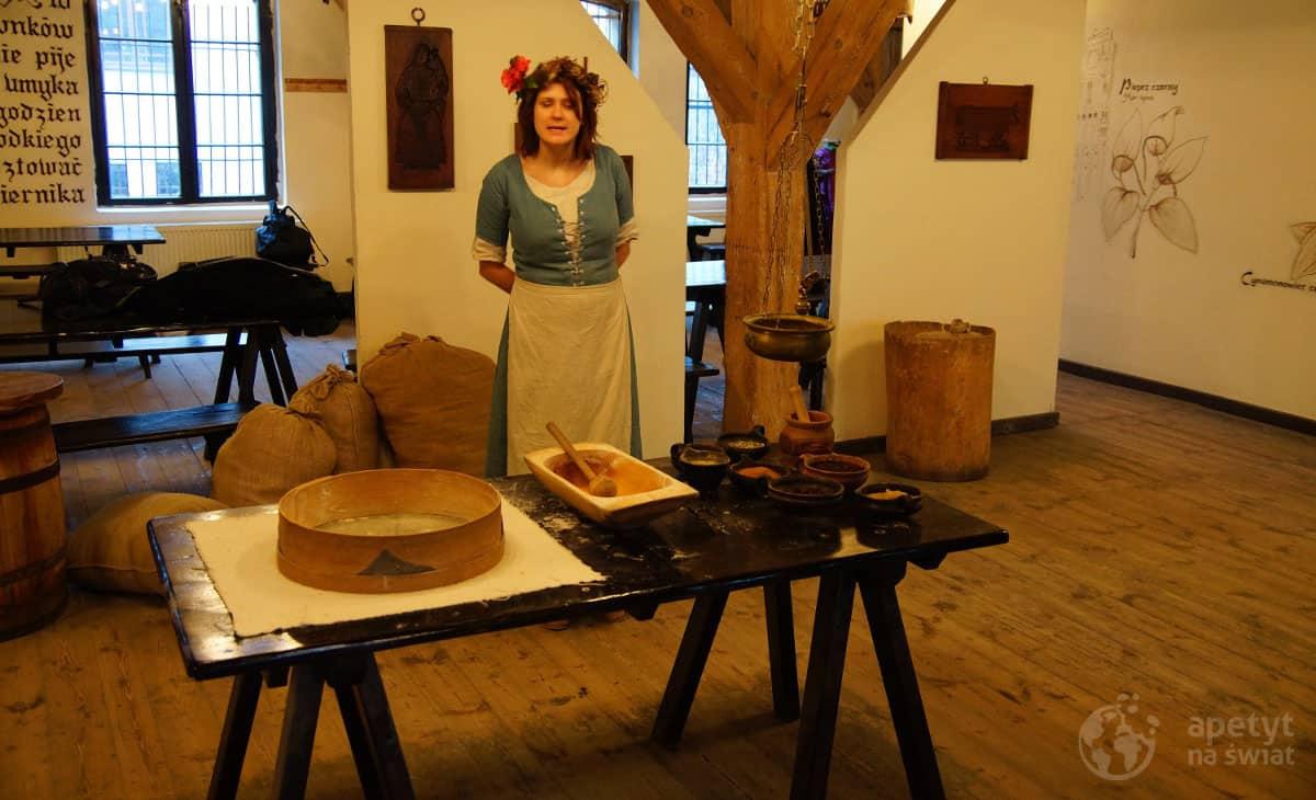 Żywe Muzeum Piernika wToruniu