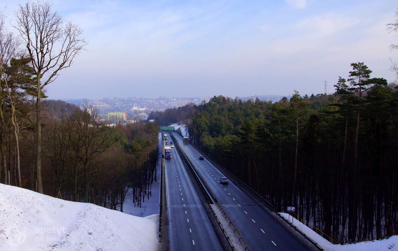 Wycieczka na Świętą Górę w Gdyni