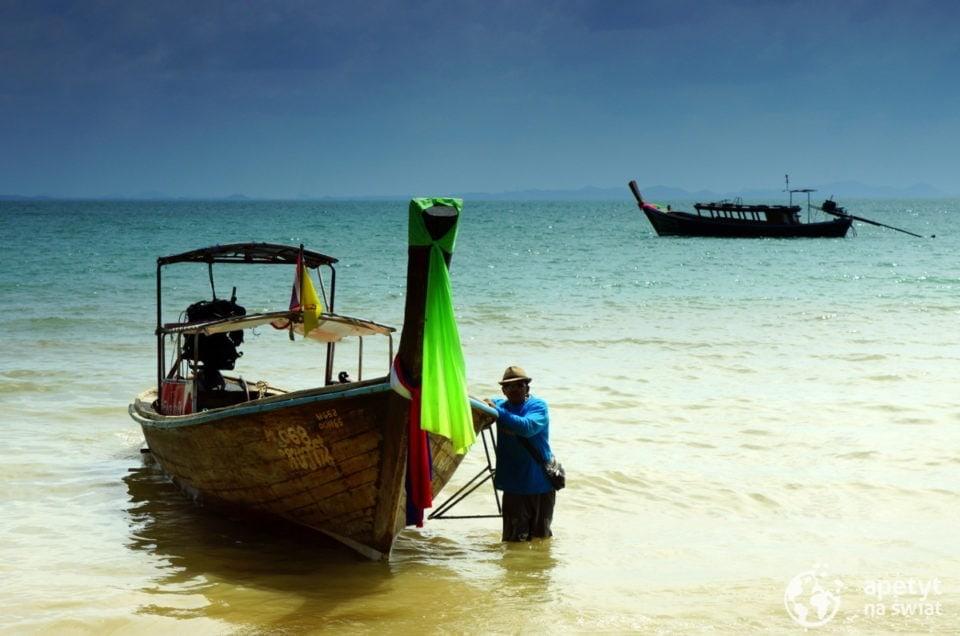 Tajlandia i Kambodża – o tym jak głośno gra cykada i co można zmieścić na jednym skuterze