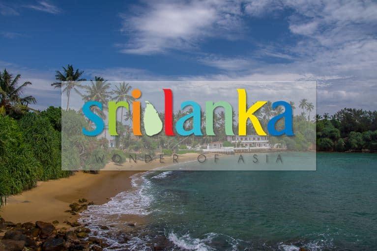 Sri Lanka – 10x TAK!