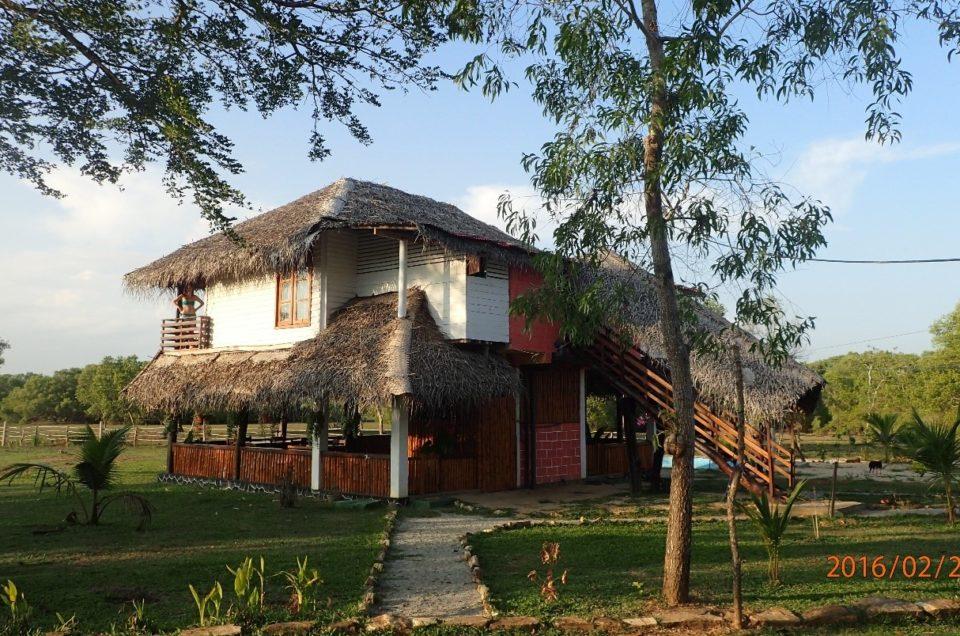 Sri Lanka Cabana Tangalle