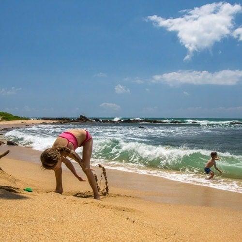 Młodzi Odkrywcy - Sri Lanka