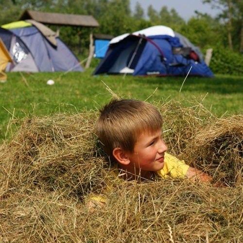 Młodzi Odkrywcy - biwak weekendowy