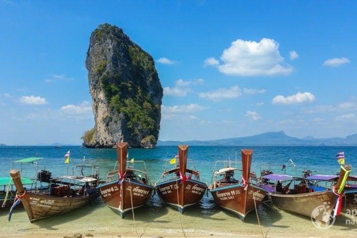 Różne oblicza Tajlandii: północ – południe
