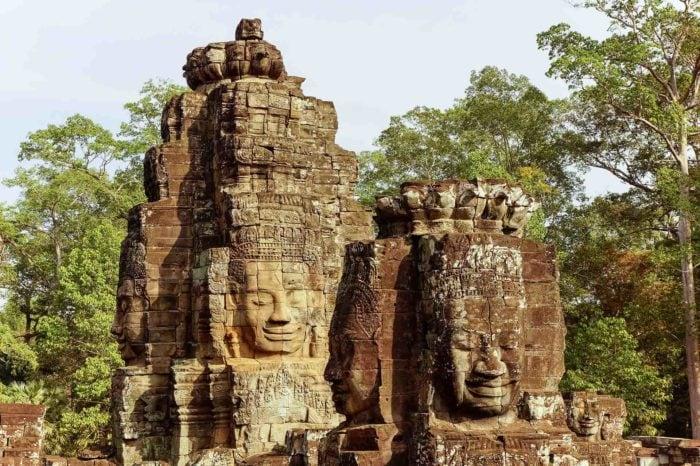Tajlandia i Kambodża – Szlakiem słońca i przygody!