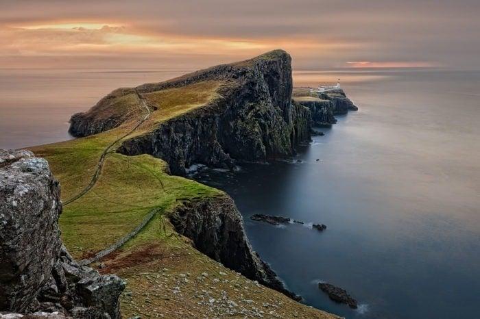 Apetyt na Szkocję