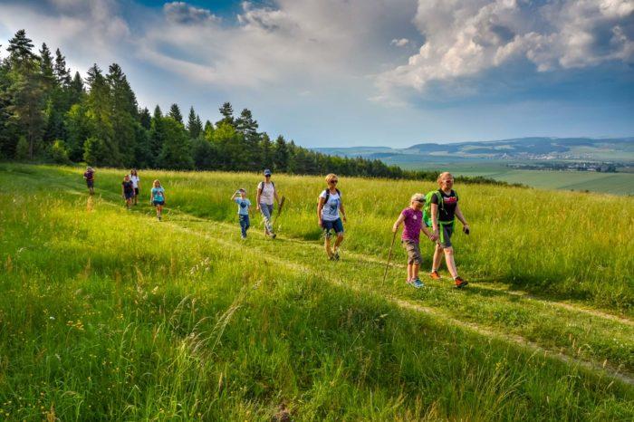 Przygoda wSłowackim Raju