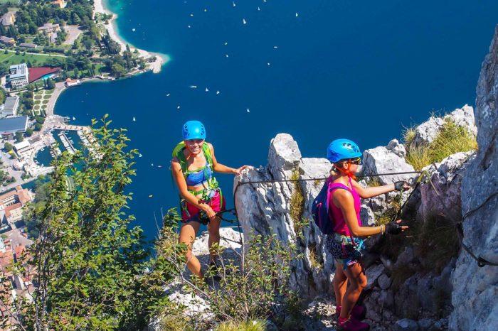 Viva Italia! Viva Lago di Garda!