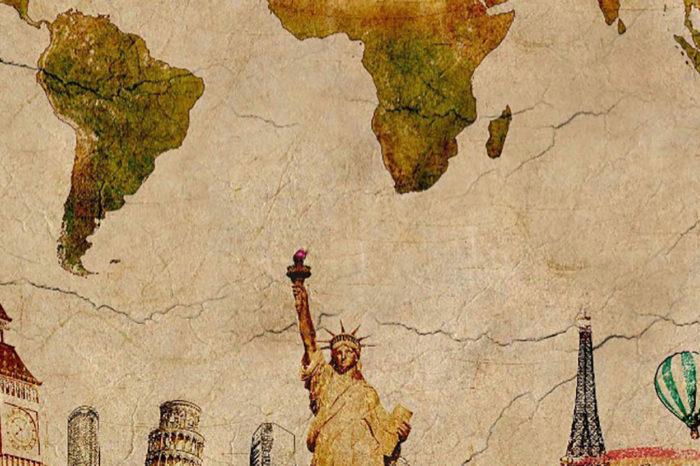 Młodzi Odkrywcy: W 80 dni dookoła świata