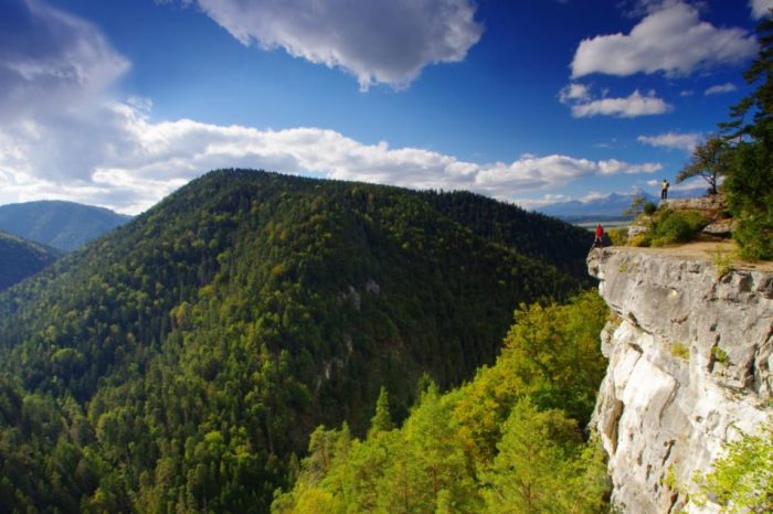Przygoda w Słowackim Raju