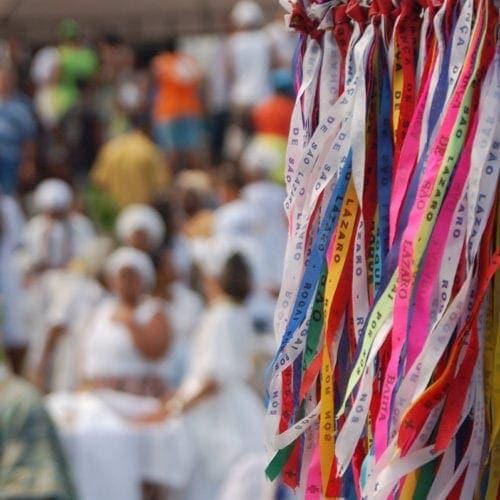Brazylia Salvador Bahia