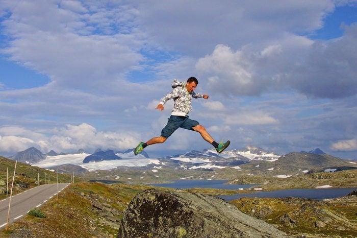 Norwegia – Dach Skandynawii