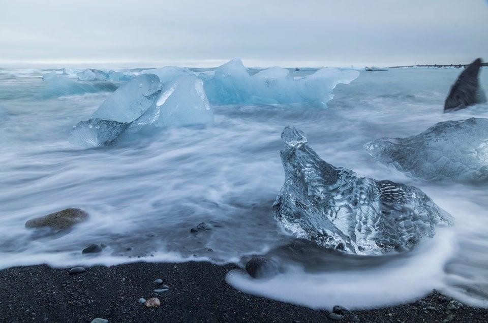 Czy warto jechać na Islandię zimą?