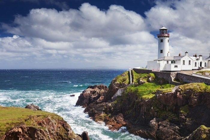 Szmaragdowa Wyspa – Irlandia iIrlandia Północna
