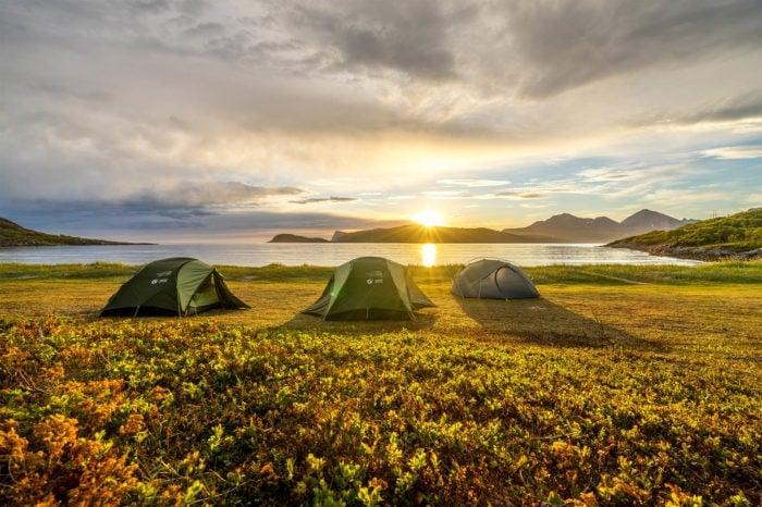 Norwegia: Wyprawa nawyspę Senja idoTromsø