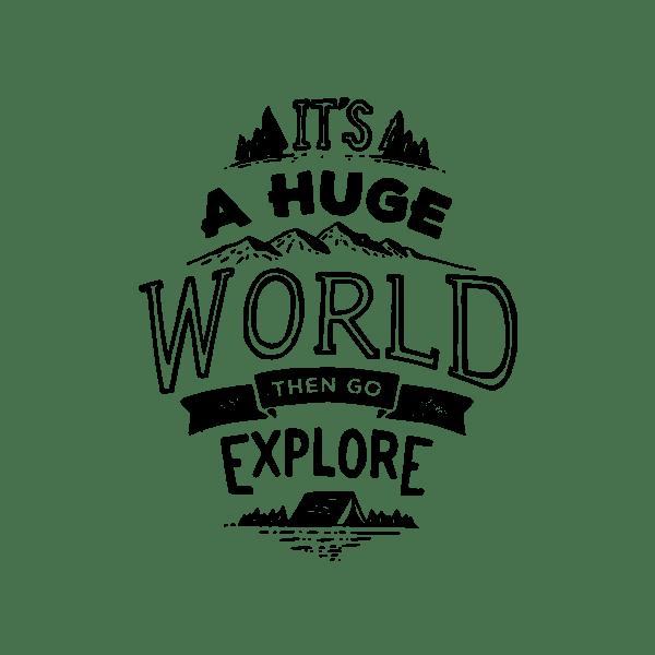 explore