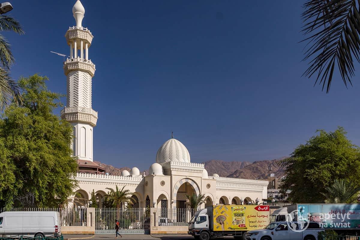 Aqaba Akaba meczet