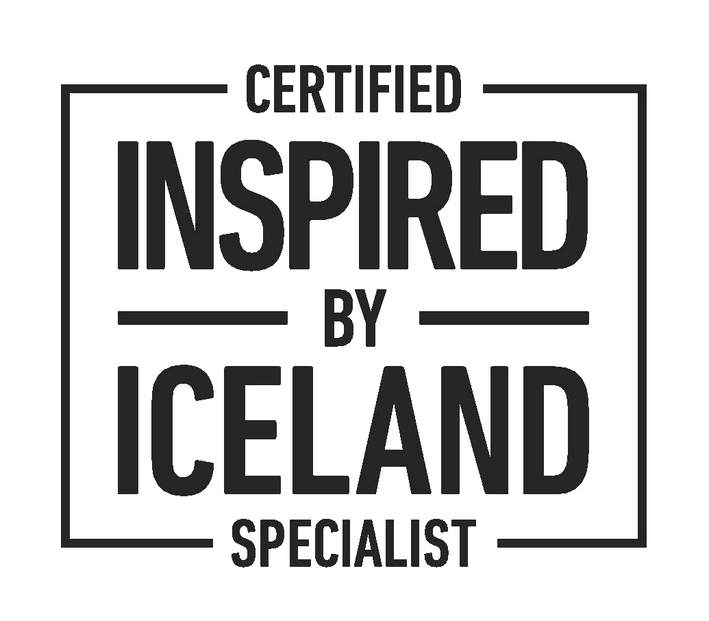 Inspired by Iceland Certificate