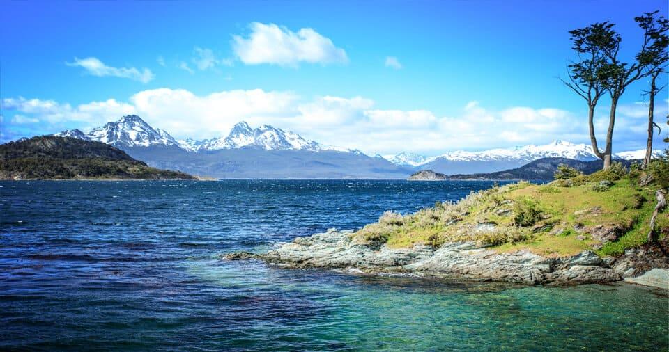 Ziemia Ognista - Tierra del Fuego