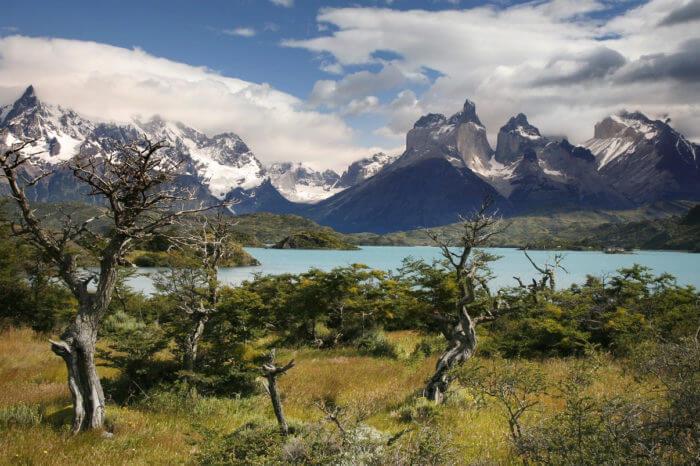 Wyprawy do Argentyny