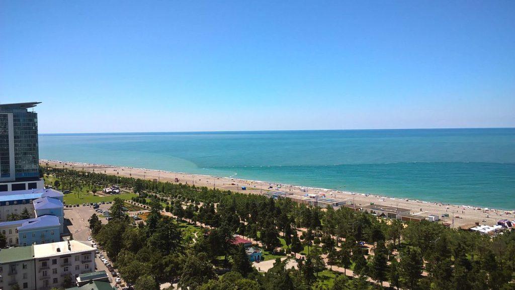 Wybrzeże Batumi
