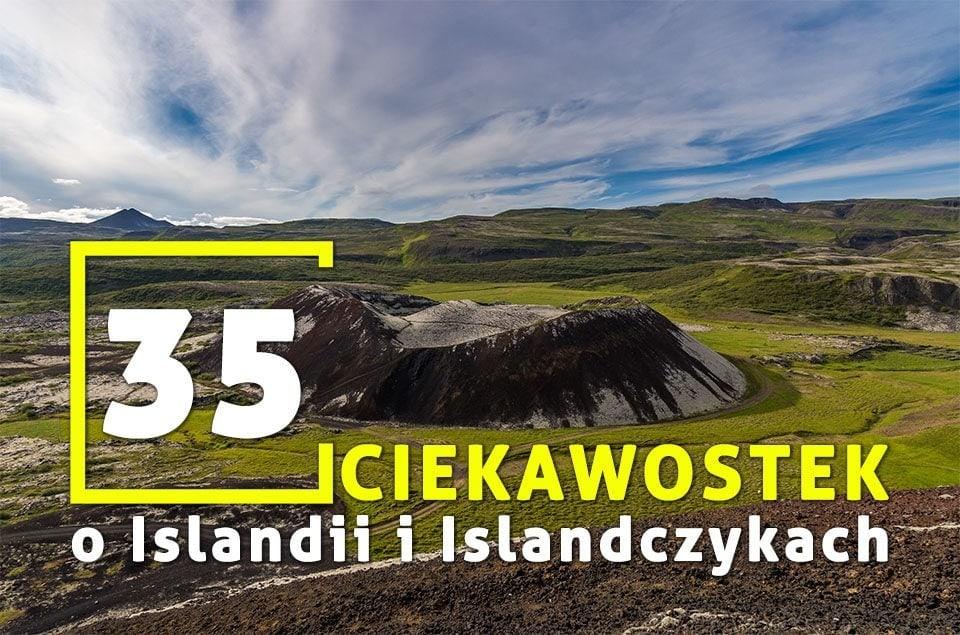 Ciekawostki o Islandii, ciekawostki o Islandczykach