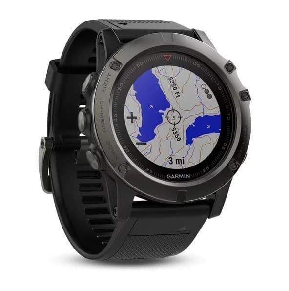 GPS zegarek
