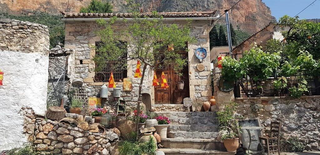 klasyczny grecki styl urbanistyczny