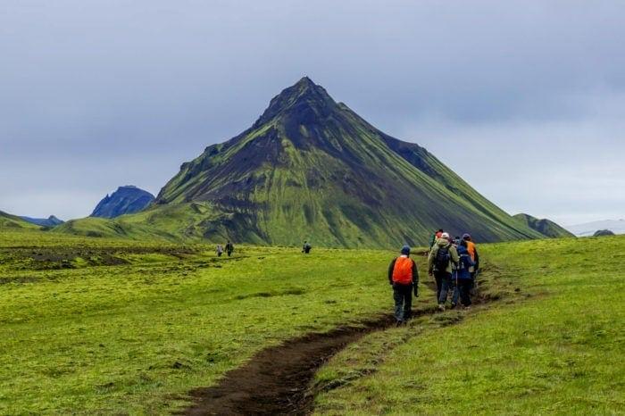 Islandia – trekking szlakiem Laugavegur iFimmvörðuháls