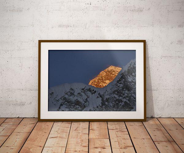 Everest Nepal 2008
