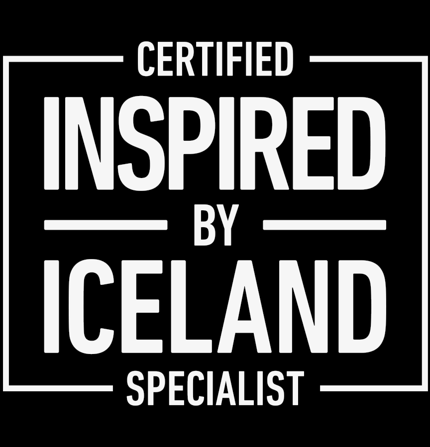 Specjalista odIslandii, Inspired byIceland Certificate