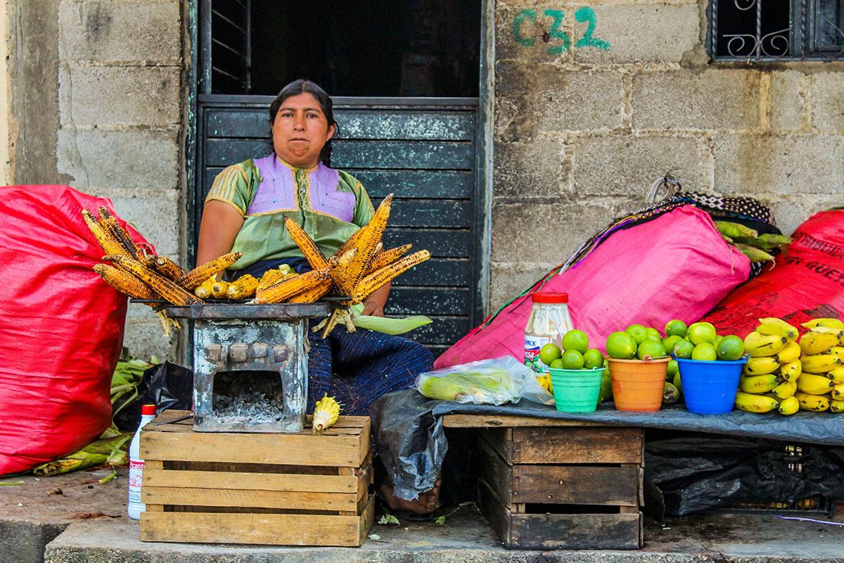 Meksyk - San Cristobal de Las Casas