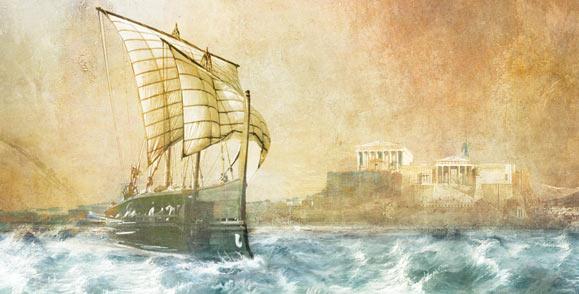 Podróżowanie w czasach Imperium Rzymskiego