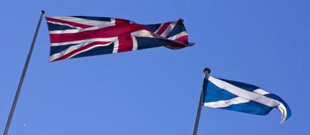 Ceny w Szkocji i UK 2013