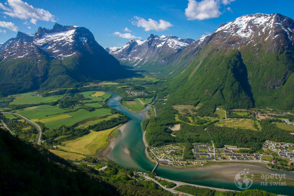 3 dni w Norwegii